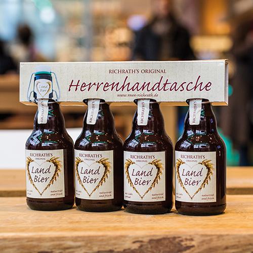 Richrath's Landbier & Landweizen