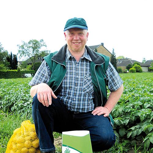 Regionale Kartoffeln